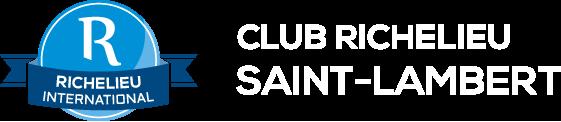 Club Richelieu Saint-Lambert